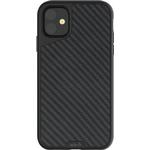 Mobiltelefon tilbehør Mous Carbon Limitless 3.0 Case for iPhone 11