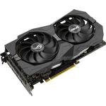 ASUS GeForce GTX 1650 Super ROG Strix Gaming OC 2xHDMI 2xDP 4GB