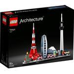 By Legetøj Lego Architecture Tokyo 21051