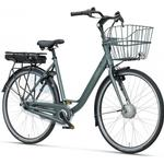 El-Citybikes Batavus Torino E-Go 7-Speed 2020 Unisex
