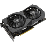ASUS GeForce GTX 1660 Super ROG Strix Gaming OC 2xHDMI 2xDP 6GB