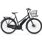 El-Citybikes Batavus Harlem E-Go 8-Speed 2020 Dame