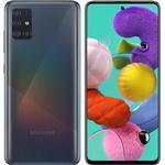 Mobiltelefoner Samsung Galaxy A51 4GB RAM 128GB Dual SIM