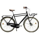 Elcykler SCO Premium Dutch Lux 2020 Herre