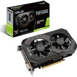 GeForce GTX 1650 Super Grafikkort ASUS GeForce GTX 1650 Super TUF Gaming HDMI DP 4GB
