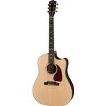 Musikinstrumenter Gibson J-45 AG 2019