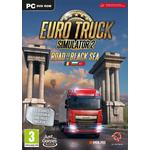 Euro truck simulator 3 pc PC spil Euro Truck Simulator 2: Road to the Black Sea