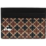 By Malene Birger Elia Card Holder - Leafs