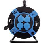 El-Artikler REV 0010117812 4-way 40m Cable Drum