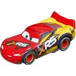 Biler til racerbaner Carrera Disney Pixar Cars Lightning McQueen Mud Racers