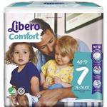 Pusle & Bade Libero Comfort 7