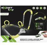 Bilbanesæt Silverlit Exost Loop Gravity Challenge Set
