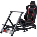 Racingstol Next Level Racing GT Track Simulator Cockpit NLR-S009