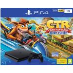Sony PlayStation 4 Slim 1TB - Crash Team Racing: Nitro-Fueled