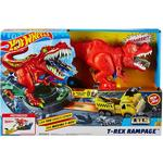 Legesæt Hot Wheels T-Rex Rampage