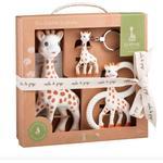 Sophie la girafe Trio Gift Box