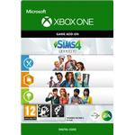 The sims 4 cool kitchen Xbox One spil The Sims 4 Bundle - Get to Work, Dine Out, Cool Kitchen Stuff