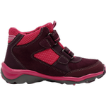 Sneakers Børnesko Superfit Sport5 - Lila/Rosa