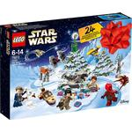 Lego Star Wars Julekalender 2018 75213