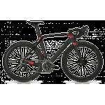 Cykler Sensa Giulia Evo Magic 2018 Herre