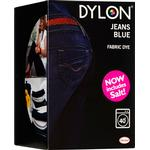Dylon Fabric Dye Jeans Blue 350g