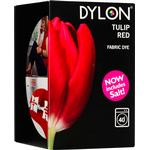 Dylon Fabric Dye Tulip Red 350g