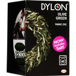 Dylon Fabric Dye Olive Green 350g