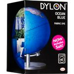 Dylon Fabric Dye Ocean Blue 350g