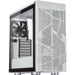 Kabinetter Corsair Carbide 275R Airflow Tempered Glass