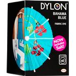 Dylon Fabric Dye Bahama Blue 350g