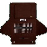 Addi Click Lace Korte Rundpindesæt 40 -100cm 3,5 - 8.00mm