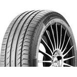 Continental ContiSportContact 5 225/45 R 17 91W RunFlat SSR MO
