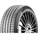 Continental ContiSportContact 5 225/40 R 18 88Y RunFlat SSR