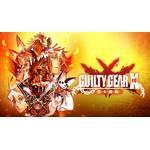 Guilty gear PC spil Guilty Gear Xrd -SIGN-