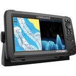 Lowrance 9 Bådudstyr Lowrance Hook Reveal 9 50/200 HDI