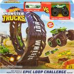 Legesæt Hot Wheels Monster Trucks Epic Loop Challenge