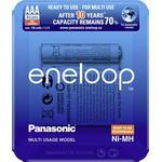 Panasonic Eneloop AAA 4-pack