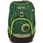 Tasker Ergobag Prime School Backpack - RambazamBear