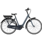 El-Landevejscykler - Dame Gazelle Arroyo C7+HMB 500Wh 2020 Dame