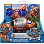 Legetøjsbåd Spin Master Paw Patrol Rescue Racer Zuma