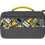 Tasker & covers PDP Nintendo Switch Commuter Case - Pikachu Edition