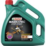 Castrol Magnatec Stop-Start 0W-30 C2 4L Motorolie