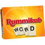 Ideal Rummikub Word