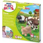 Staedtler Fimo Kids Form & Play Farm
