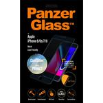 PanzerGlass Dual Privacy Screen Protector for iPhone 6/6S/7/8/SE 2020