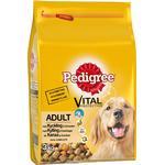 Pedigree Adult Vital Protection Chicken 3kg