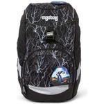 Rygsæk Ergobag Prime School Backpack - Super ReflectBear Glow