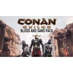 Conan exiles pack PC spil Conan: Exiles - Blood and Sand Pack