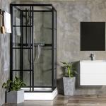 Bathlife Betrakta elegant (134541) 900x900x2000mm