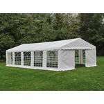 Pavillon Dancover Partytelt Plus 5x10m